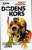 """""""Dødens kors"""" av Ridley Pearson"""