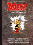 """Asterix - samlede verk - bok 4"" av René Goscinny"
