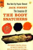 """The Body Snatchers"" av Jack Finney"