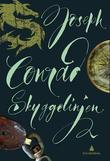 """""""Skyggelinjen - en tilståelse"""" av Joseph Conrad"""
