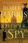 """An officer and a spy"" av Robert Harris"