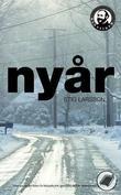 """""""Nyår - Roman"""" av Stig Larsson"""