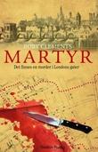 """""""Martyr"""" av Rory Clements"""