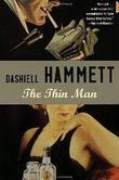 """""""The thin man"""" av Dashiell Hammett"""