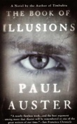 """The book of illusions"" av Paul Auster"