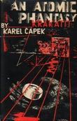 """""""Krakatit"""" av Karel Capek"""