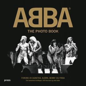 """ABBA - the photo book"" av Jan Gradvall"