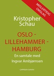 """""""Oslo - Lillehammer - Hamburg - en samtale med Ingvar Ambjørnsen"""" av Kristopher Schau"""
