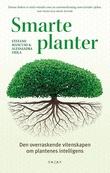 """""""Smarte planter - den overraskende vitenskapen om plantenes intelligens"""" av Stefano Mancuso"""