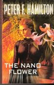 """The nano flower"" av Peter F. Hamilton"