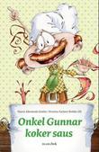 """""""Onkel Gunnar koker saus"""" av Marry Áilonieida Somby"""