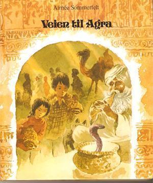 """""""Veien til Agra"""" av Aimee Sommerfelt"""