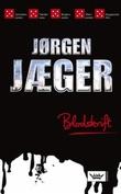 """""""Blodskrift"""" av Jørgen Jæger"""