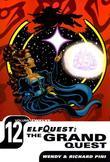 """Elfquest - The Grand Quest Volume 12"" av Wendy Pini"