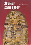 """""""Stener som taler - arkeologi og historie fra Bibelens land"""" av Karl Abrahamsen"""
