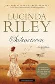 """""""Solsøsteren - Electras historie"""" av Lucinda Riley"""