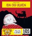 """Ida og ulven"" av Camilla Kuhn"