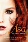 """""""Asa - Marked Men #6"""" av Jay Crownover"""