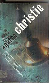 """""""Mord i prestegården ; Tretten til bords ; Den mystiske plumpudding"""" av Agatha Christie"""