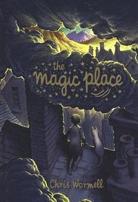 """""""The Magic Place"""" av Chris Wormell"""