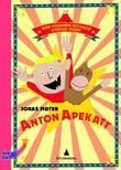 """Jonas møter Anton Apekatt"" av Elen Fossheim Betanzo"
