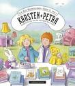 """""""Karsten og Petra redder en tiger!"""" av Tor Åge Bringsværd"""