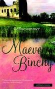 """""""Ildfluesommer"""" av Maeve Binchy"""