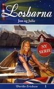 """""""Jon og Julie"""" av Dorthe Erichsen"""