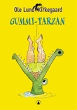Omslagsbilde av Gummi-Tarzan
