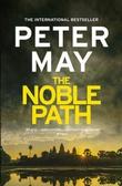 """The noble path"" av Peter May"