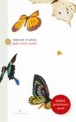 """""""Det nye livet"""" av Orhan Pamuk"""