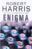 """""""Enigma"""" av Robert Harris"""
