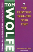 """The electric kool-aid acid test"" av Tom Wolfe"