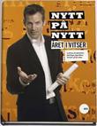 """""""Nytt på nytt - året i vitser 2007"""" av Jon Almaas"""