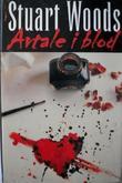 """""""Avtale i blod"""" av Stuart Woods"""
