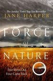 """Force of nature"" av Jane Harper"