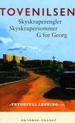 """""""Skyskraperengler ; Skyskrapersommer ; G for Georg"""" av Tove Nilsen"""