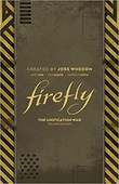 """Firefly: The Unification War Deluxe Edition"" av Greg Pak"