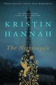 """The nightingale"" av Kristin Hannah"
