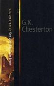 """""""Den uskyldige fader Brown"""" av G.K. Chesterton"""