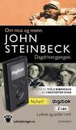 """""""Om mus og menn ; Dagdrivergjengen"""" av John Steinbeck"""
