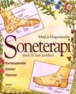 """Soneterapi - med 20 nye punkter"" av MajLis Hagenmalm"