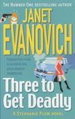 """Three to Get Deadly"" av Janet Evanovich"