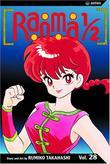 """""""Ranma 1/2, Vol. 28"""" av Rumiko Takahashi"""