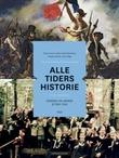 """""""Alle tiders historie - verda og Noreg etter 1750"""" av Trond Heum"""