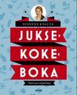 """""""Juksekokeboka - snarveier til god mat"""" av Susanne Kaluza"""