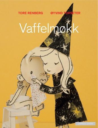 """""""Vaffelmøkk"""" av Tore Renberg"""