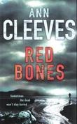 """""""Red bones"""" av Ann Cleeves"""