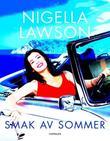 """Smak av sommer"" av Nigella Lawson"