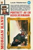 """""""Portrett av en revolvermann"""" av Louis Masterson"""